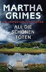 All die schönen Toten: Ein Inspektor-Jury-Roman 22