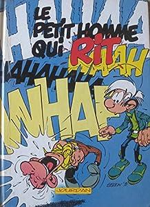 """Afficher """"Le Petit homme qui rit"""""""