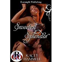 Sweetest Splendor (Club Splendor Book 2)