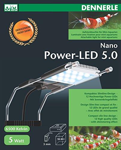 Dennerle 5710 Nano Power-LED 5.0 -
