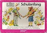 Westermann LÜK-Set: Schulanfang Lernbuch