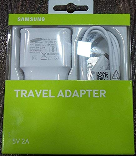 Samsung TA13 Charger (White)