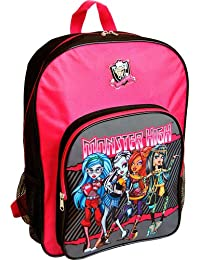 Mochila grande Fashion Monster High