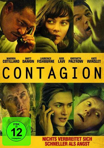 Contagion hier kaufen
