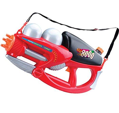CHRRI Super-Erwachsenen-Hochdruckwasserpistole, Handwasserpistole Spielt Leistungsfähige Wasserpistole-Strand-Garten-Pool-Partei und Tätigkeiten Im Freien