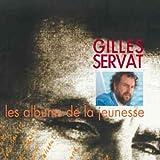Les Albums De La Jeunesse - Gilles Servat- Nouvelle Edition KMCD 574