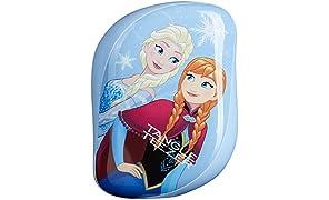 Tangle Teezer, Cepillo para el cabello Disney Frozen