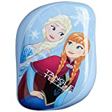 Tangle Teezer Compact Styler Disney Frozen, 1er Pack (1 x 1 Stück)