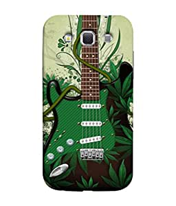 Fuson Designer Back Case Cover for Samsung Galaxy Win I8550 :: Samsung Galaxy Grand Quattro :: Samsung Galaxy Win Duos I8552 (Artistic Painted Greenary Full Cover Unique Girls)