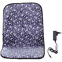 Beheizbare Sitzauflage Weicher Flanell/Sitzheizung Warm Up, Sitzheizung Heizmatten Universal Nachrüstsatz Eintragungsfrei... preisvergleich bei billige-tabletten.eu
