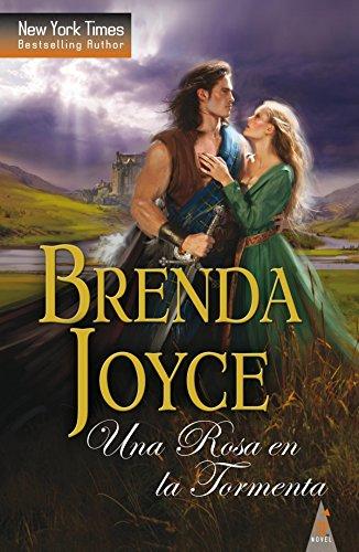Una rosa en la tormenta (Top Novel) por Brenda Joyce