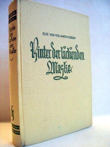 Maske : Ein Alt-Wiener Roman. (Wiener Maske)