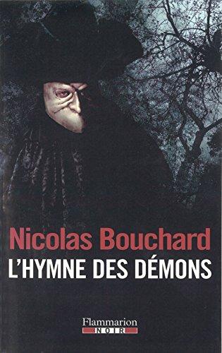 L'hymne des démons (Flammarion Noir) par Nicolas Bouchard