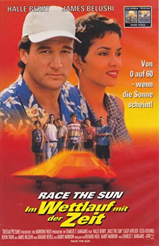 Race the Sun - Im Wettlauf mit der Zeit [VHS]