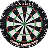 Target Darts World Champions Dartboard