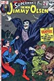 Jimmy Olsen, Supermans Pal # 142 (Ref-947983929)