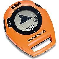 Bushnell BackTrack Personal Negro, Naranja rastreador gps - Rastreadores gps (LCD, 68 g, 64 mm, 19 mm, 80 mm)