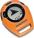 Bushnell GPS Gerät BackTrack G2 orange/black