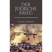 Der jüdische Krieg: Bellum Judaicum