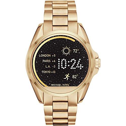 Michael Kors Access Bradshaw Smartwatch MKT5001