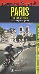 Randonnées VTT et VTC Paris et petite couronne