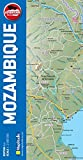 Mozambique adv. map GPS (r) ms