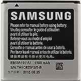 Echte Originale neue Batterie für Samsung Galaxy S Advance GT-i9070 EB535151VU