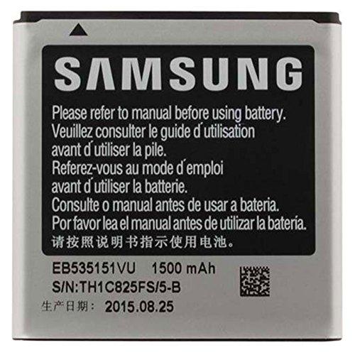 batteria samsung eb535151vu 1500mah bulk