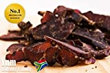 100g Biltong Chilli Piri-Piri, Real South African Style Biltong, EU's BEST Seller