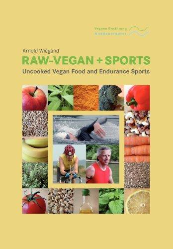 Raw-Vegan + Sports por Arnold Wiegand