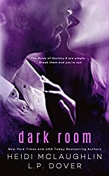 Dark Room: A Society X Novel