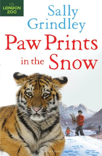 ow (International Rescue) (Lion Paw Prints)