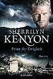 Prinz der Ewigkeit: Roman (Dark Hunter-Serie, Band 15) bei Amazon kaufen