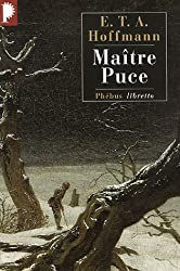 Maître Puce : Conte en sept aventures survenues à deux amis