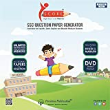 iScore SSC Marathi Medium (Question Pape...
