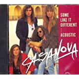 Some like it different...acoustic (1993)