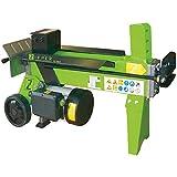 Holzspalter, horizontal - Spaltkraft 4 t / 230 V / 1,5 kW