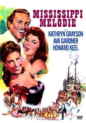 Mississippi-Melodie