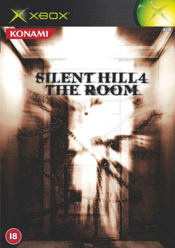 Silent Hill 4 The room XBOX (Importación inglesa) (Segunda mano)