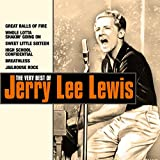 Best De Jerry Lee Lewis - the very best of jerry lee lewis cd Review