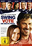 Swing Vote - Die beste Wahl [Special Edition] [2 DVDs]