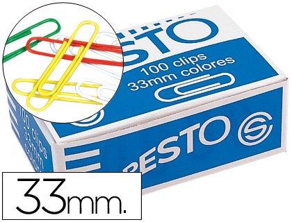 cbs-101-clips-colores-paper-caja-de-100-10-unidades