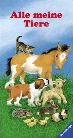 Alle meine Tiere