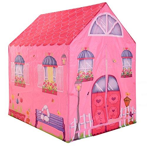 Kinder spielen Zelt Doll House Tent (House Doll Spielen)