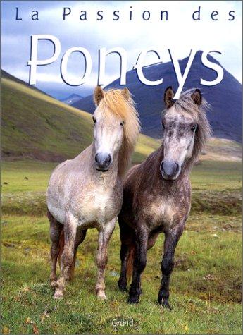 La Passion des poneys