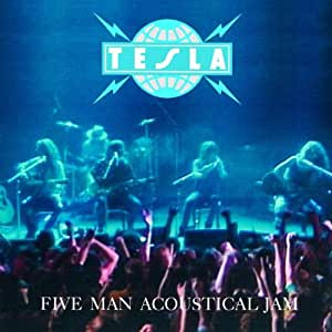 Five Man Acoustical