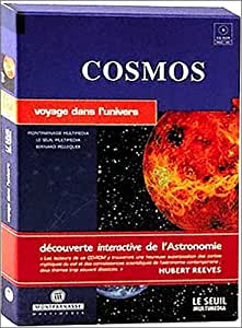 Cosmos voyage dans l' univers