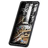 atFolix Blickschutzfilter für Xiaomi Poco F1 Blickschutzfolie - FX-Undercover 4-Wege Sichtschutz Displayschutzfolie