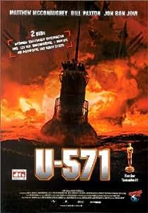 U-571 (2 DVDs): Amazon.de: Matthew McConaughey, Bill
