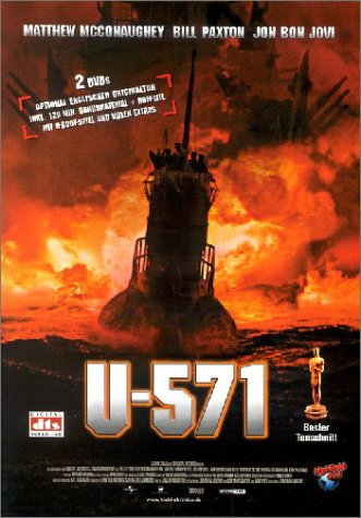 Highlight U-571 (2 DVDs)